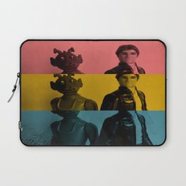Going Somewhere Laptop Sleeve