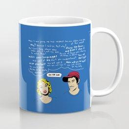 OK OK OK Coffee Mug