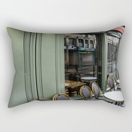 Lille, Central Point Rectangular Pillow