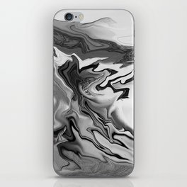 Arezzera Sketch #778 iPhone Skin