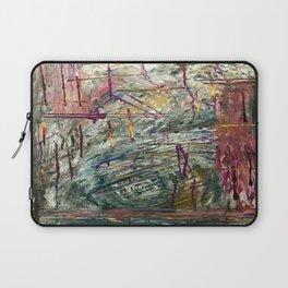texture Passion Laptop Sleeve