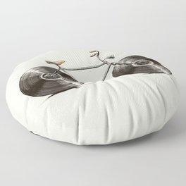 Velophone Floor Pillow