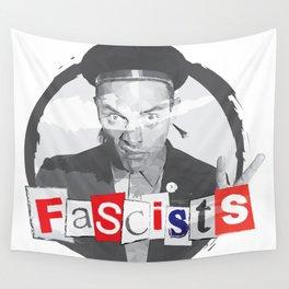 FASCISTS Wall Tapestry