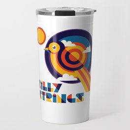 billy strings Travel Mug
