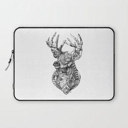 Deer Diary Laptop Sleeve