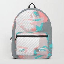 Echoed Bride Backpack