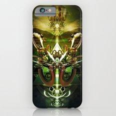 Herald of Dawn iPhone 6s Slim Case