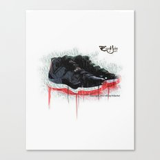 Space Jams Canvas Print