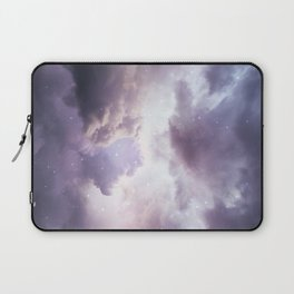 The Skies Are Painted II Laptop Sleeve