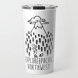 EXPLR PNW Travel Mug