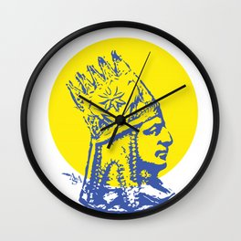 Tigran The Great Wall Clock