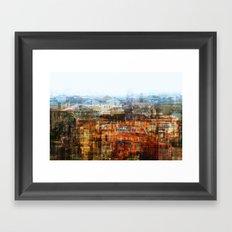#9596 Framed Art Print