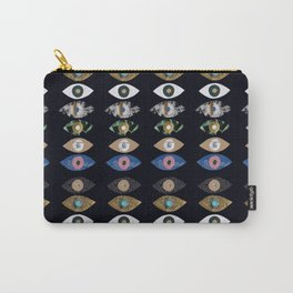 Eye Totem Carry-All Pouch