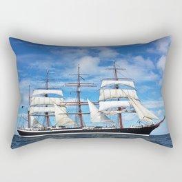 Siedov Rectangular Pillow