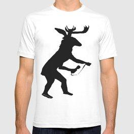 Sacred Mic Check T-shirt