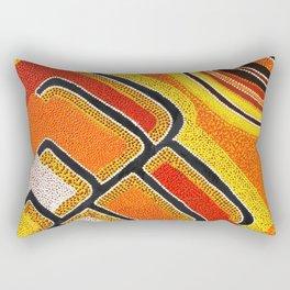 Dream n°4 Rectangular Pillow