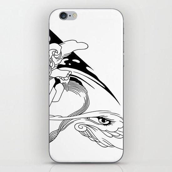 2 iPhone & iPod Skin