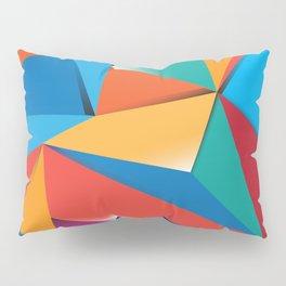 Colored glasses Pillow Sham