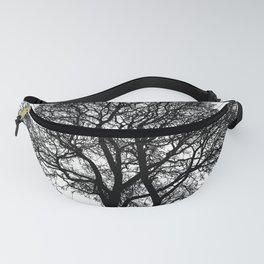 Be Like A Tree Fanny Pack