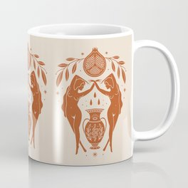 Persephone Coffee Mug