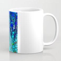 :: Blue Martini Celebration :: Mug