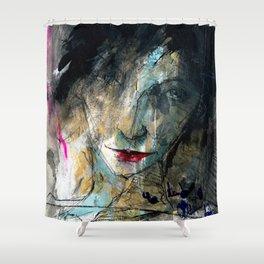 rita Shower Curtain