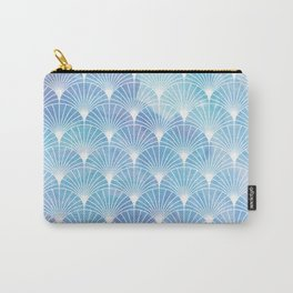 Mermaid Fans: I Dream of Atlantis Carry-All Pouch