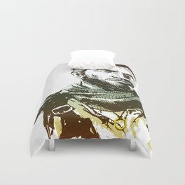 NEW Uncharted 3 Duvet Cover