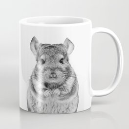Chinchilla Coffee Mug