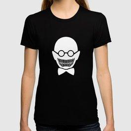 Evil Le Corbusier Black T-shirt