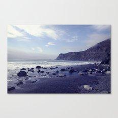 coastal dream Canvas Print