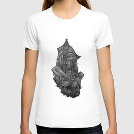 Selenite Lighthouse T-shirt