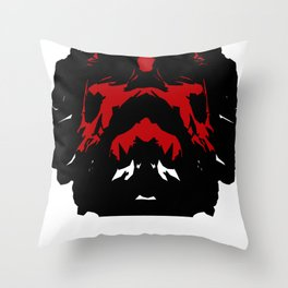 Behold, Zeus! Throw Pillow