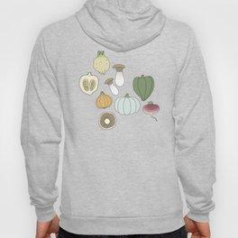 Vegetables (color) Hoody