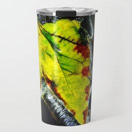 Cryo Leaf Travel Mug