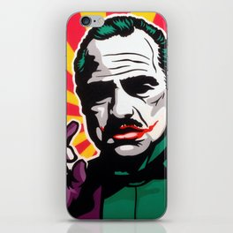 The JokeFather iPhone Skin