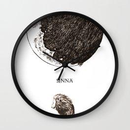 Sinna Wall Clock