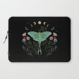 Luna and Forester Laptop Sleeve