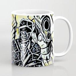 Diesel Says What Coffee Mug