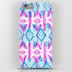 Amelia #6 iPhone 6 Plus Slim Case