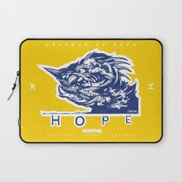 Legends of Hope: Wave of Momentum (Sachuest Point, Rhode Island) Laptop Sleeve