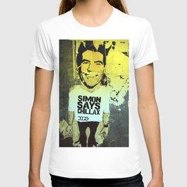 Simon says... T-shirt