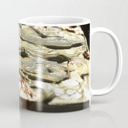 Copper Tilt Coffee Mug