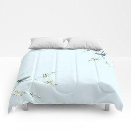 Chirpy Comforters
