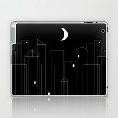Nightowls (Ghost Town) Laptop & iPad Skin