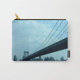 Bridge The Gap Carry-All Pouch