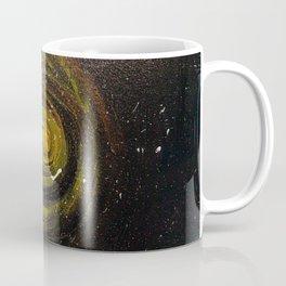 My Galaxy (Mural, No. 10) Coffee Mug