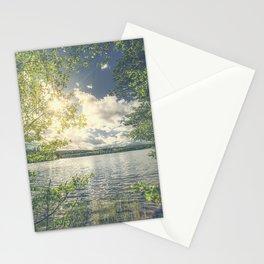 Peekaboo 7 Stationery Cards