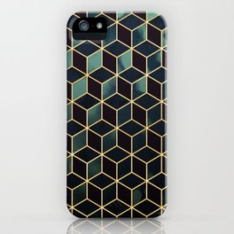 Emerald City iPhone Case