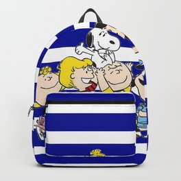 Snoopy x Converse Backpack